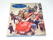 Batsford Colour Book Of Sports Cars : The (Barker 1962)